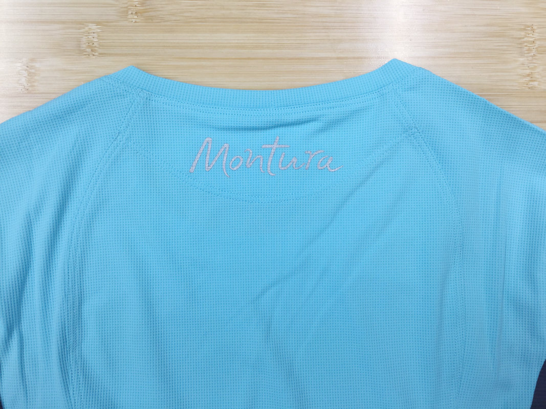 MONTURA OUTDOOR PERFORM 3 T-SHIRT WOM. (MTGN51W)