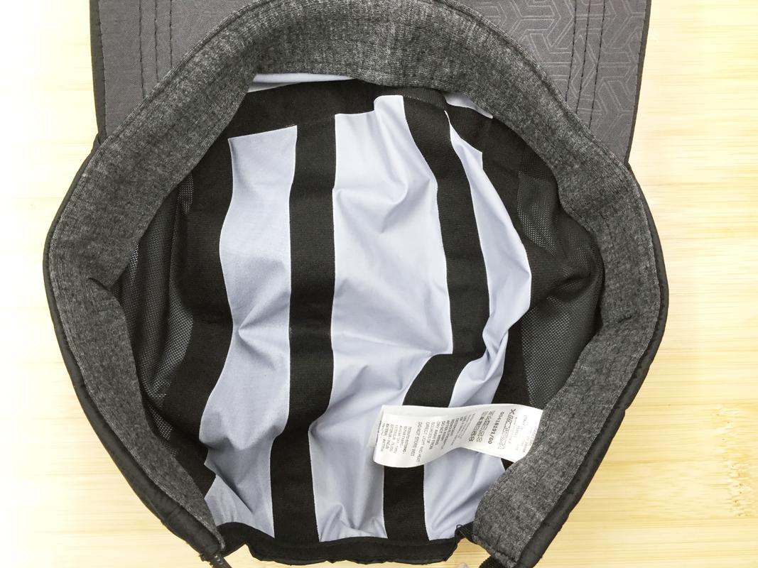 MONTURA WP BASEBALL CAP (MBVS00U)
