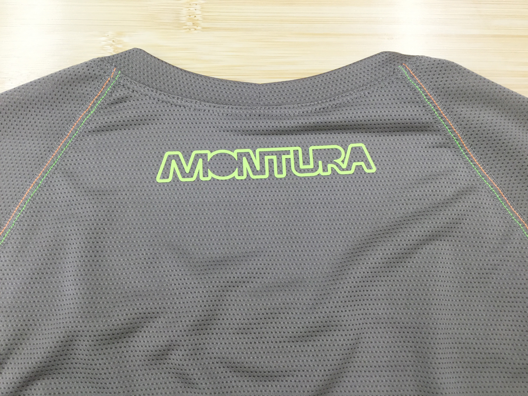 MONTURA SOFT LIGHT T-SHIRT (MTGU40X)
