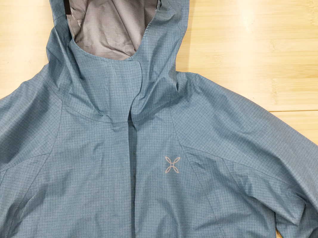 MONTURA ACTIVE JACKET WOMAN (MJAT04W)