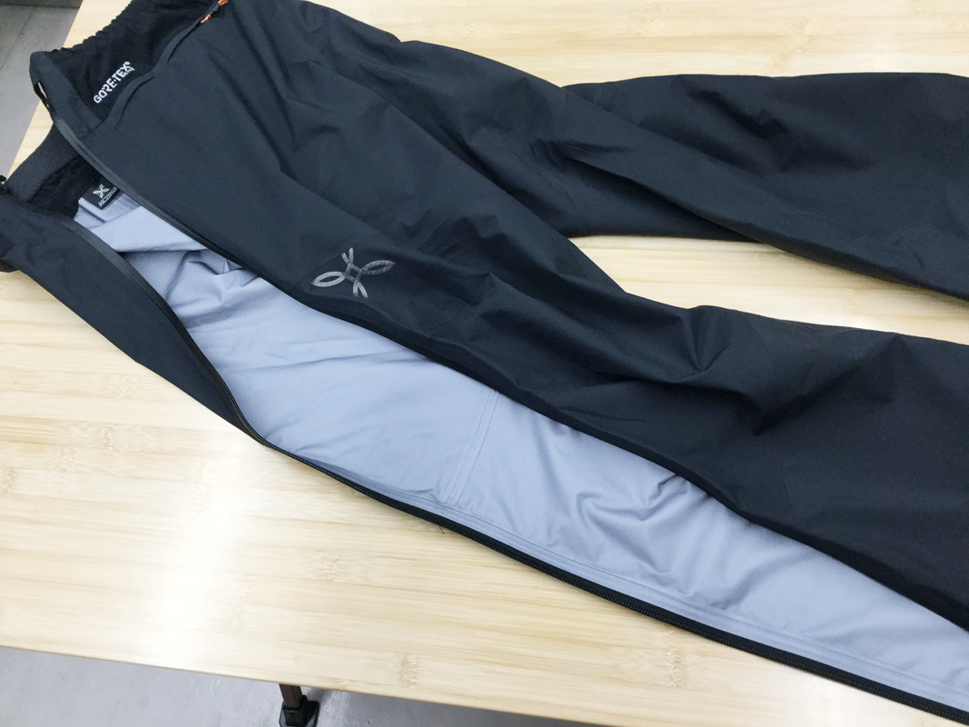 MONTURA MAGIC 2.0 COVER PANTS (MPCT09X)