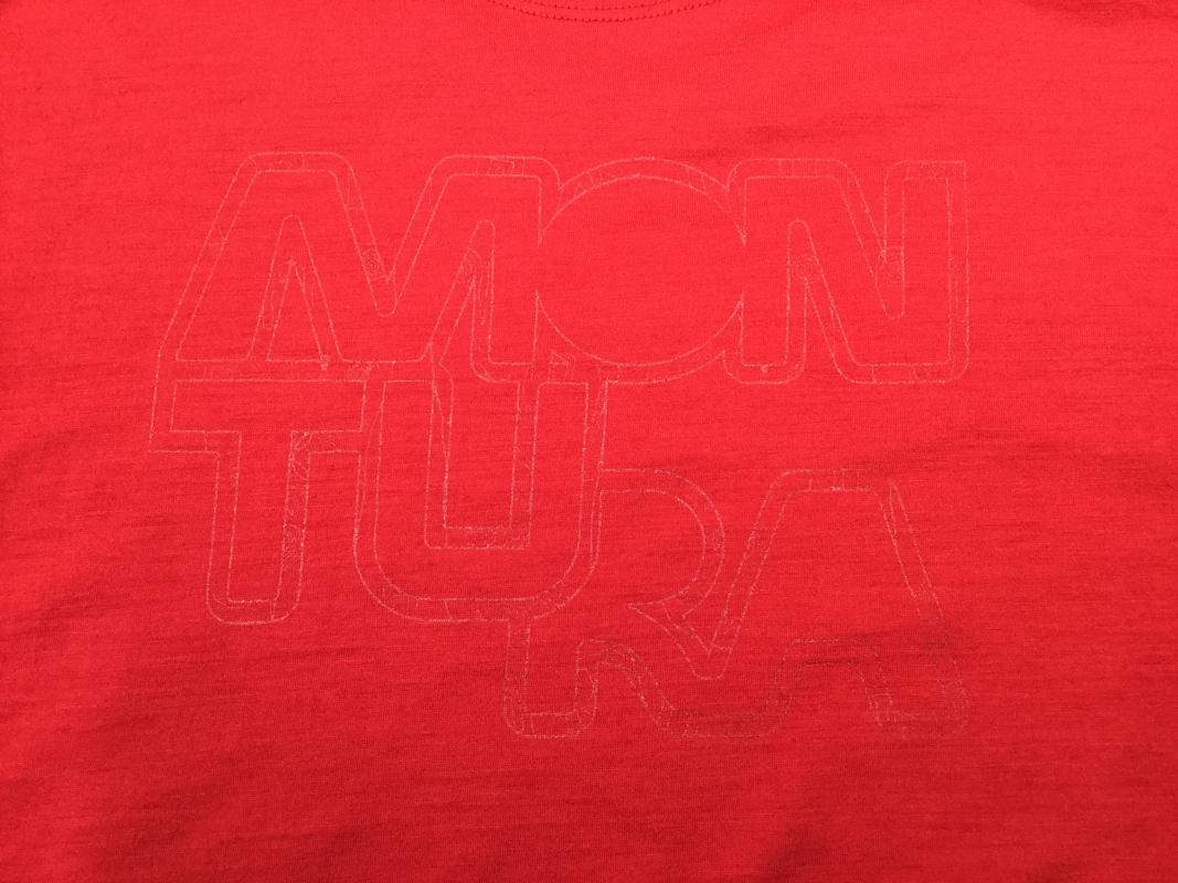 MONTURA MERINO WOOL T-SHIRT (MTGC19X)