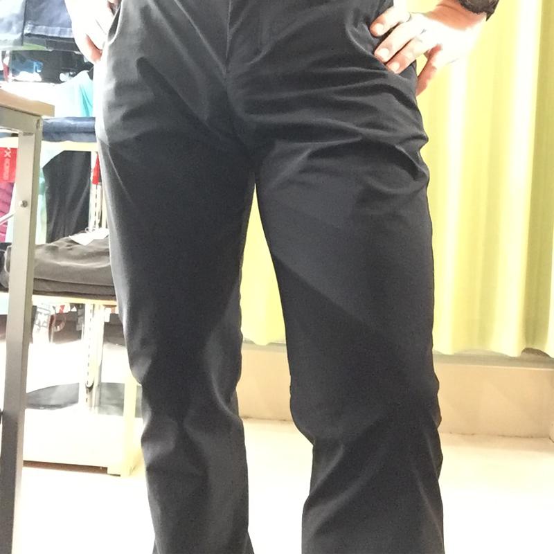 MONTURA STRETCH PANTS (MPLG01X)