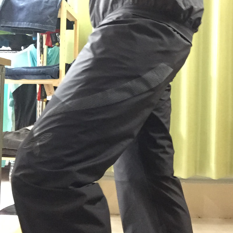 MONTURA RAPTOR PANTS (MPLT51X)