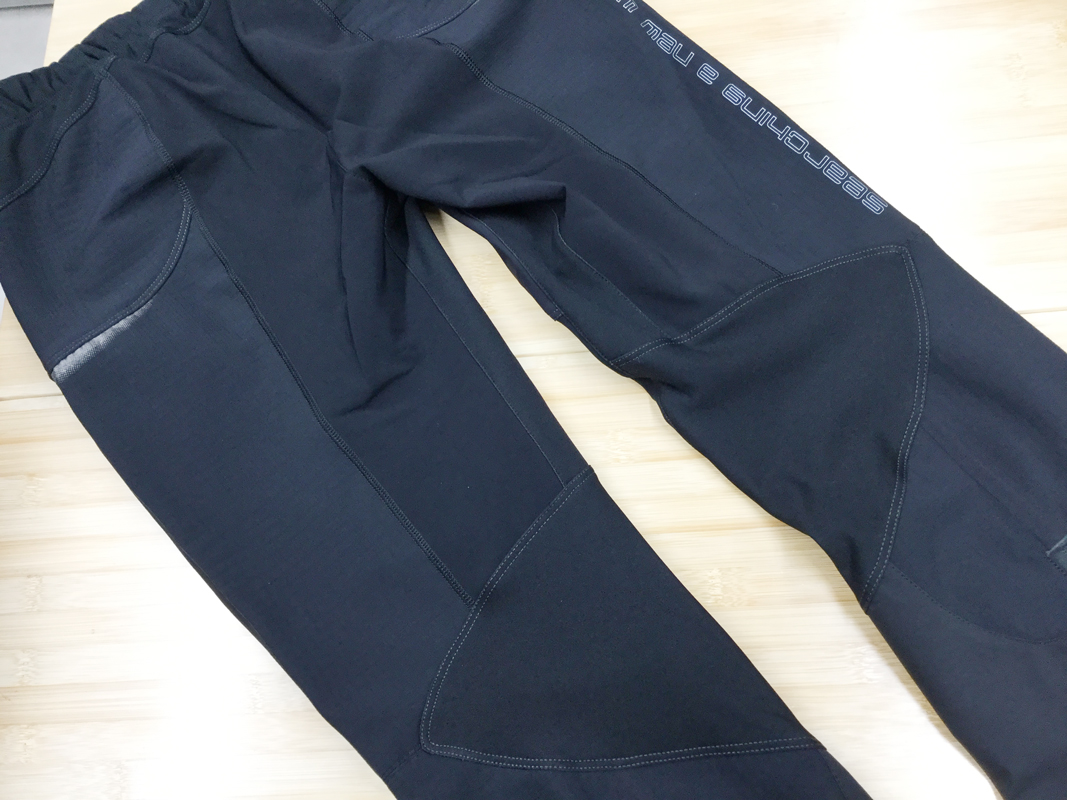 MONTURA UPGRADE 2 PANTS WOMAN (MPLS76W)