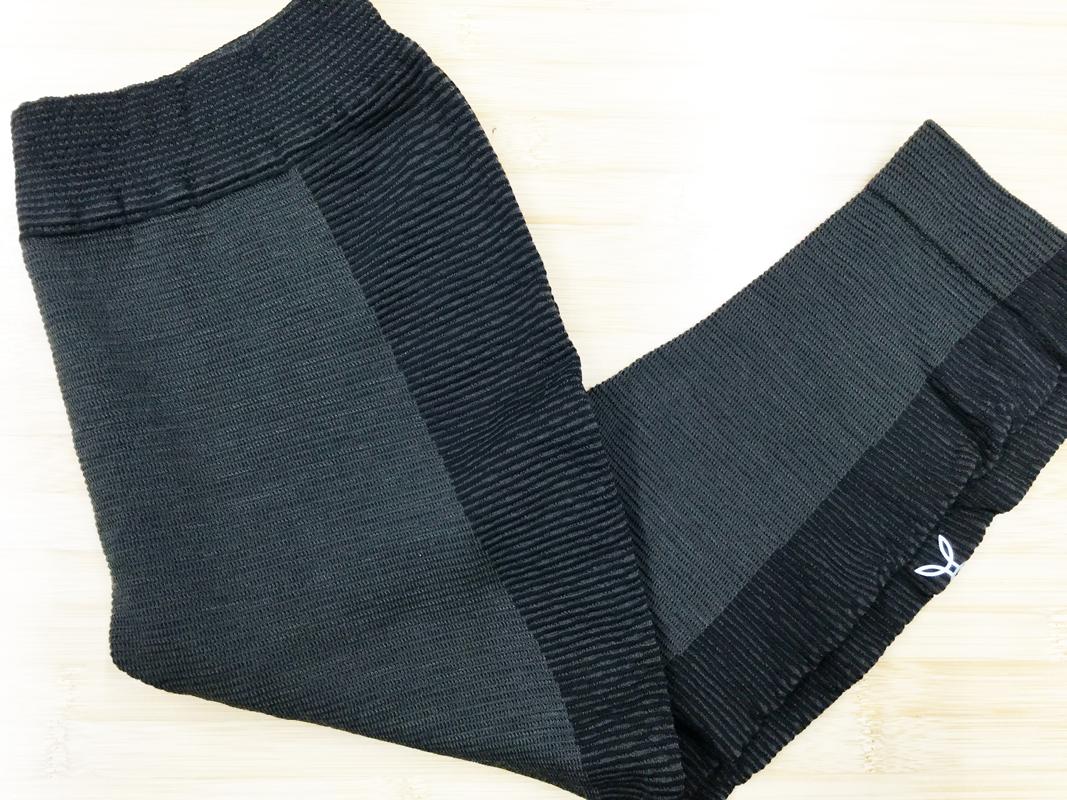 MONTURA SEAMLESS WARM 3/4 PANTS WOMAN (MPTX80W)