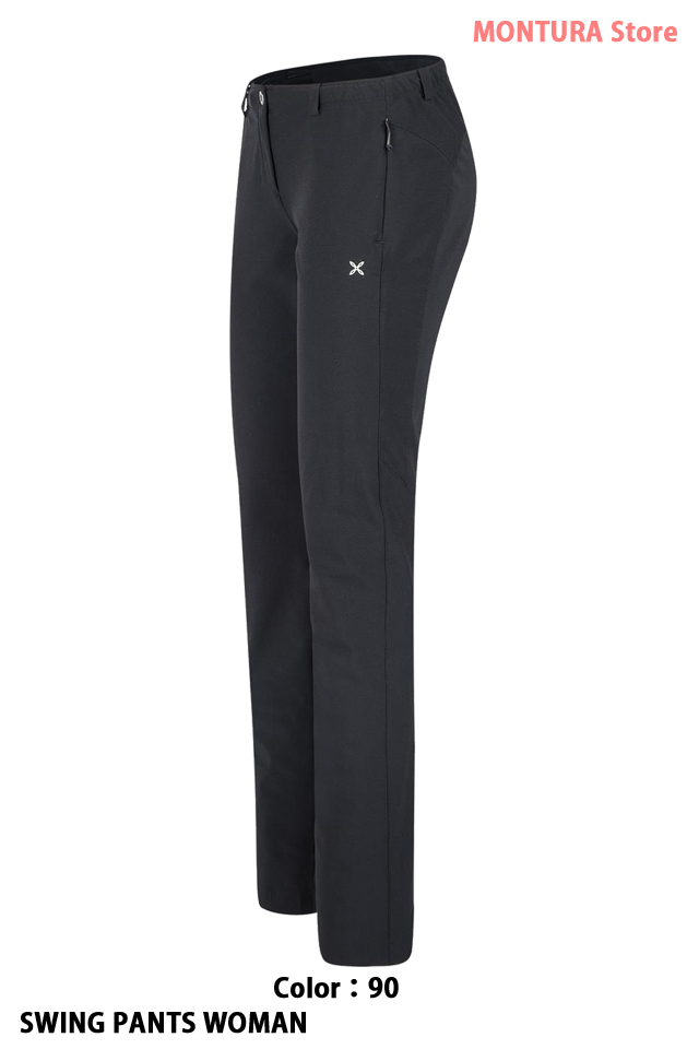 MONTURA SWING PANTS WOMAN (MPLO30W)