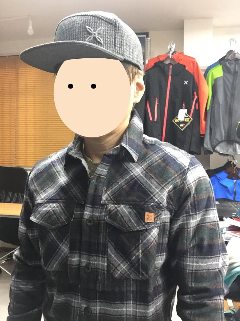 MONTURA TRUCKER CAP (MBVC01U)