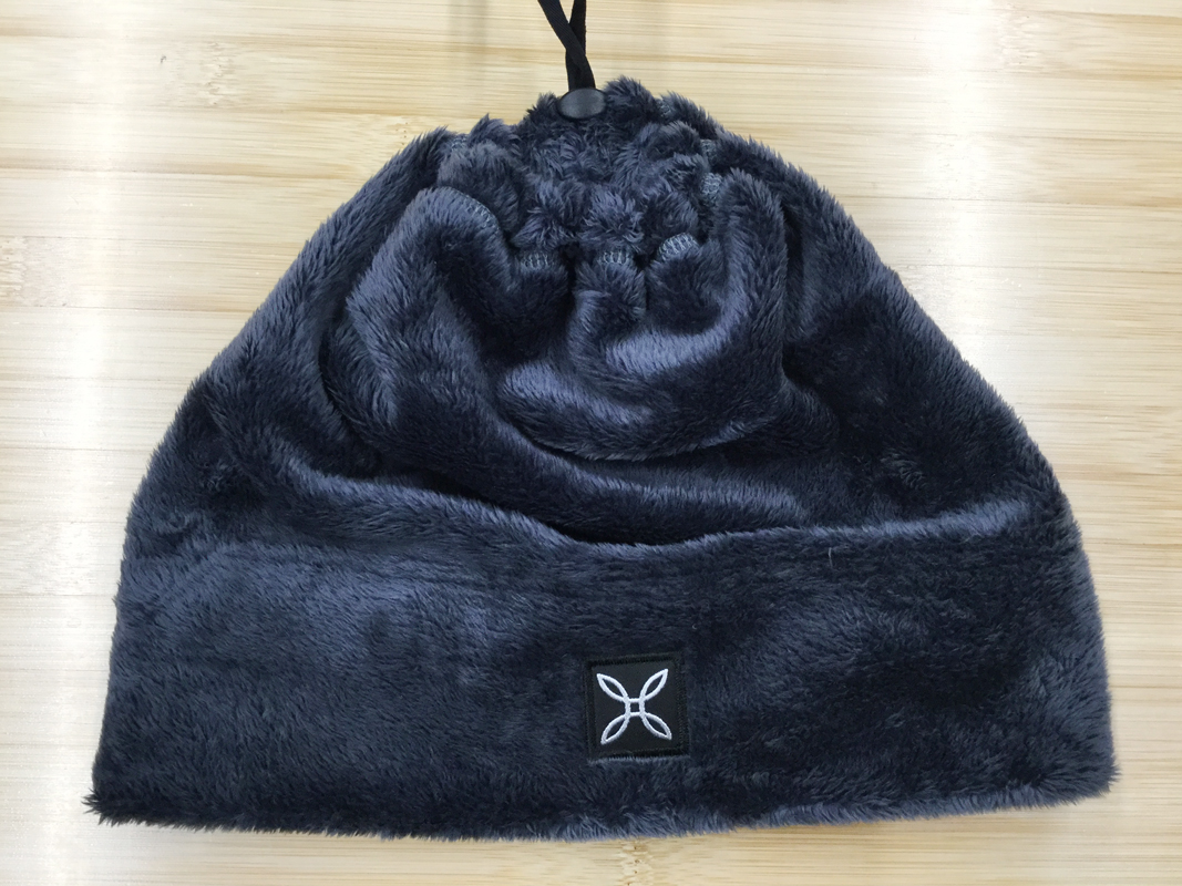 MONTURA COLLAR POLAR CAP (MBOSF0X)