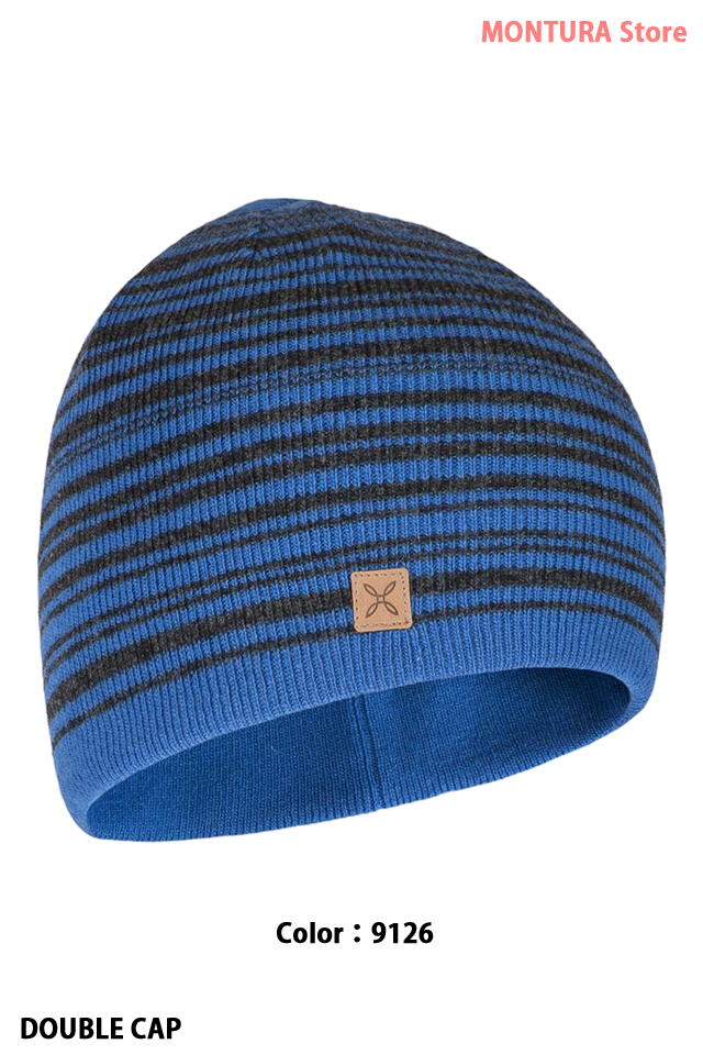MONTURA DOUBLE CAP (MBCC70U)