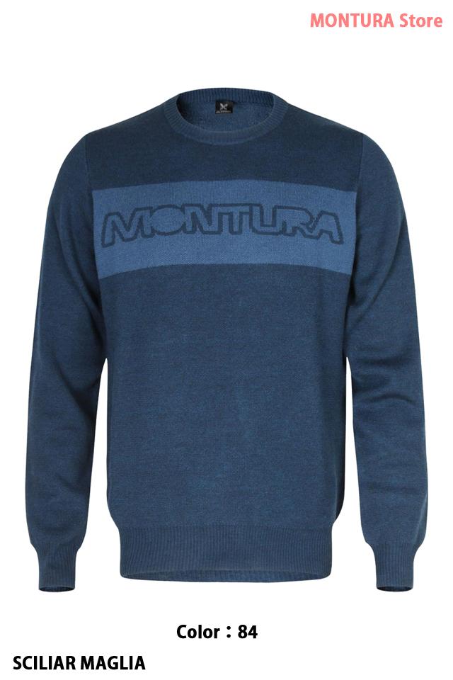 MONTURA SCILIAR MAGLIA (MMGC76X)