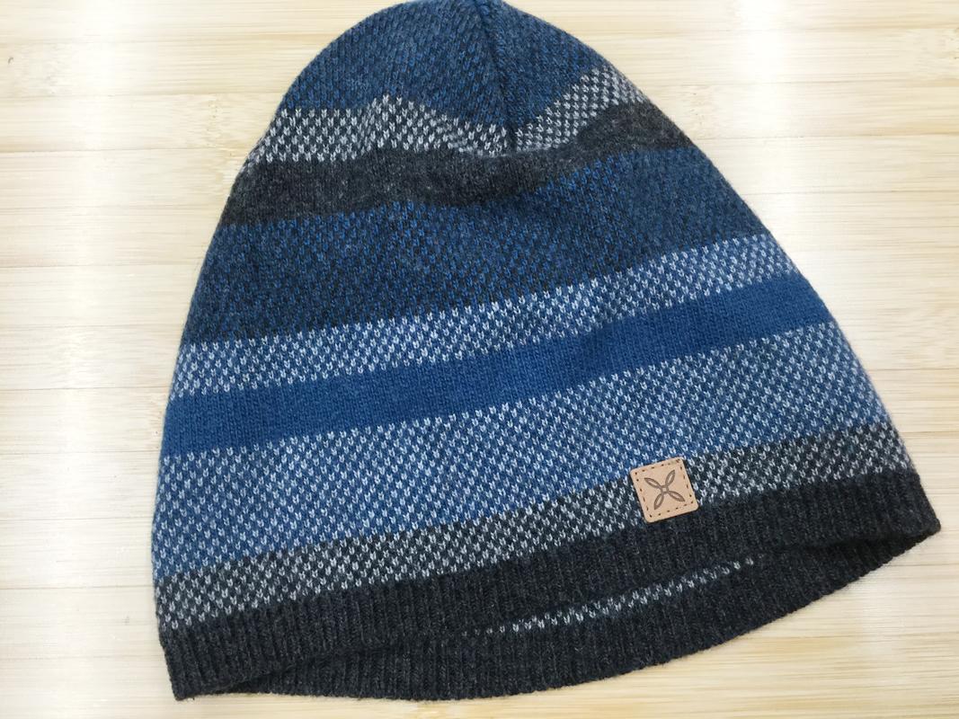MONTURA JACQUARD CAP (MBCC44U)