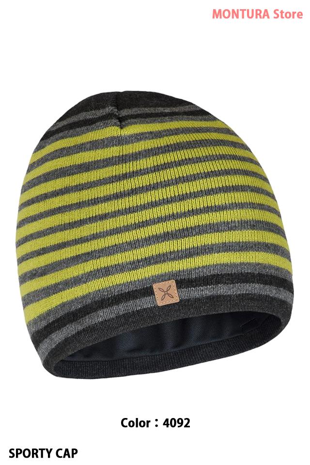 MONTURA SPORTY CAP (MBCC42U)
