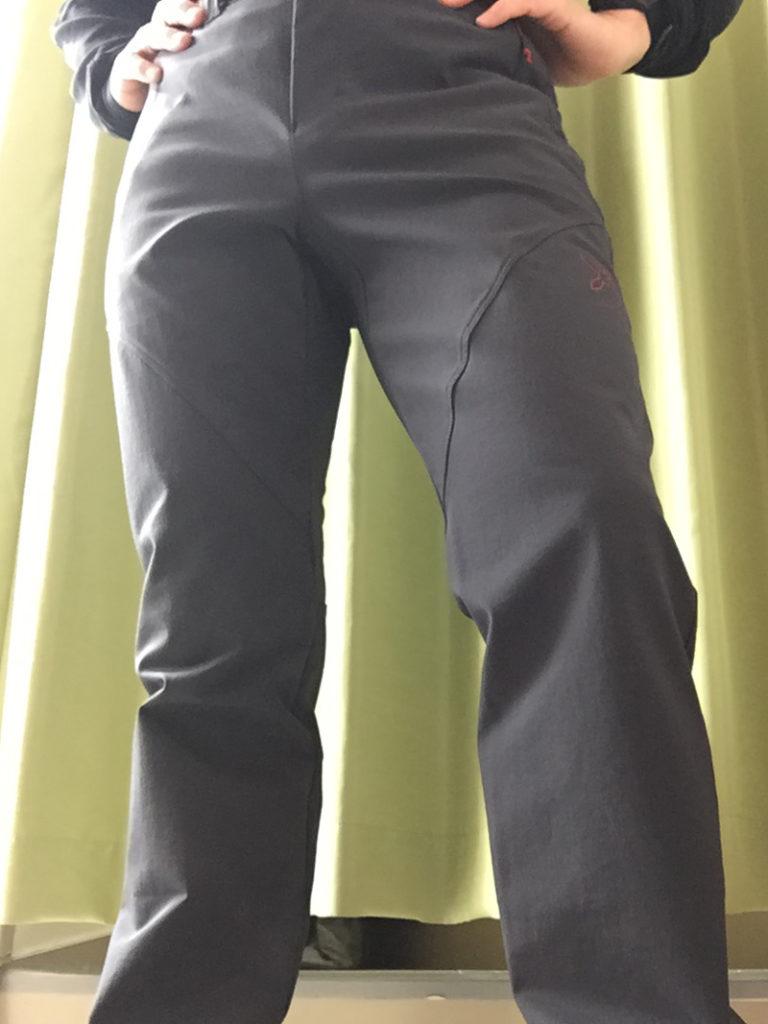 MONTURA ADAMELLO PANTS (MPLA30X)