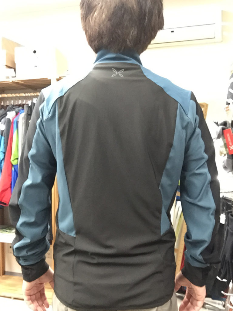 MONTURA STRETCH PRO 2.0 JACKET (MJAP45X)