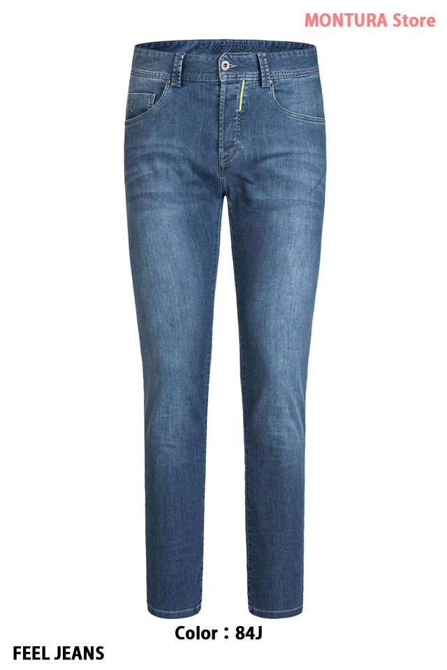 MONTURA FEEL JEANS (MPLC40X)