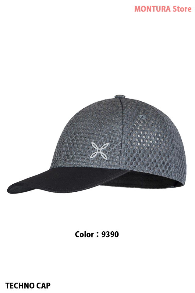 MONTURA TECHNO CAP (MBVG14U)