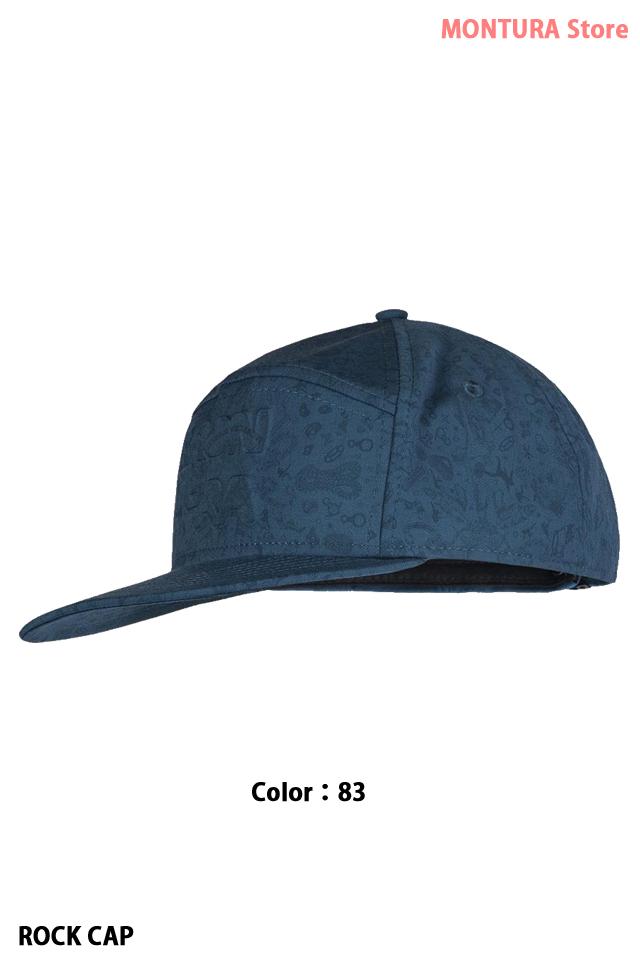 MONTURA ROCK CAP (MBVG19U)
