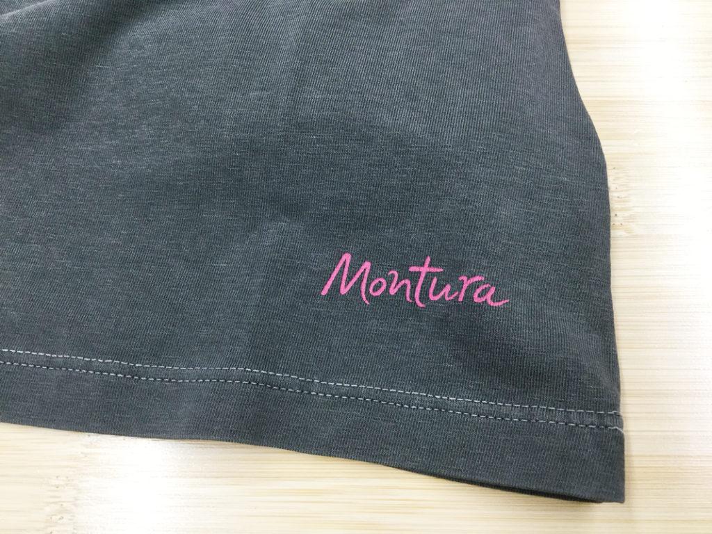 MONTURA ZEN T-SHIRT WOMAN (MTGC65W)