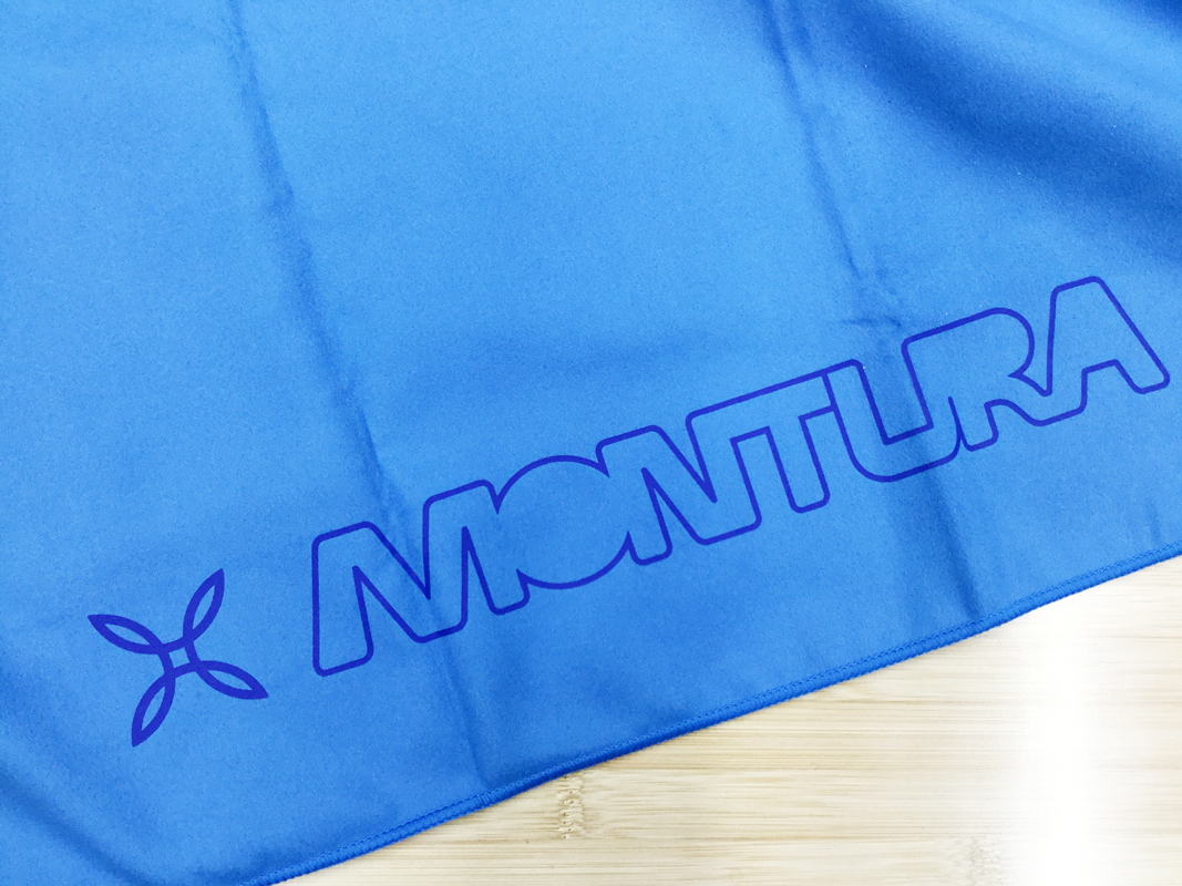 MONTURA MICROFIBRE TOWEL (MAYY00U)
