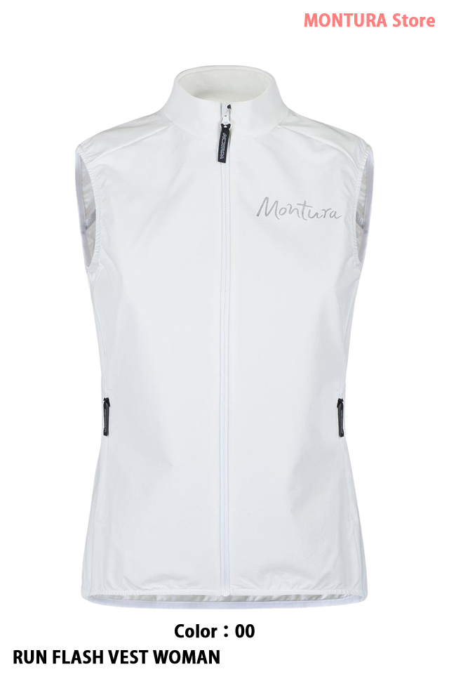MONTURA RUN FLASH VEST WOMAN (MVVR15W)