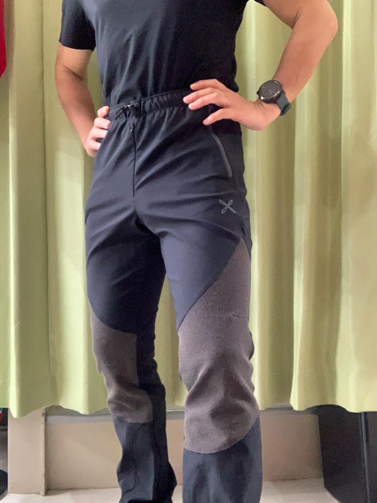 MONTURA ALPIN TREK PANTS (MPLA31X)