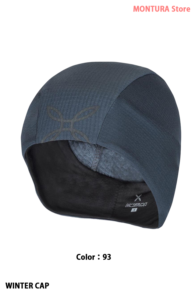 MONTURA WINTER CAP (MBOS36X)