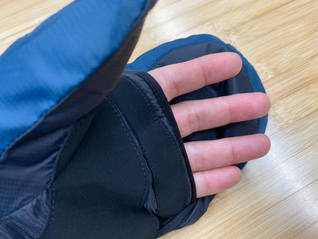MONTURA FINGER-OUT MITTEN (MGMJD0X)