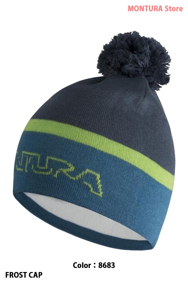 MONTURA FROST CAP (MBCC05U)