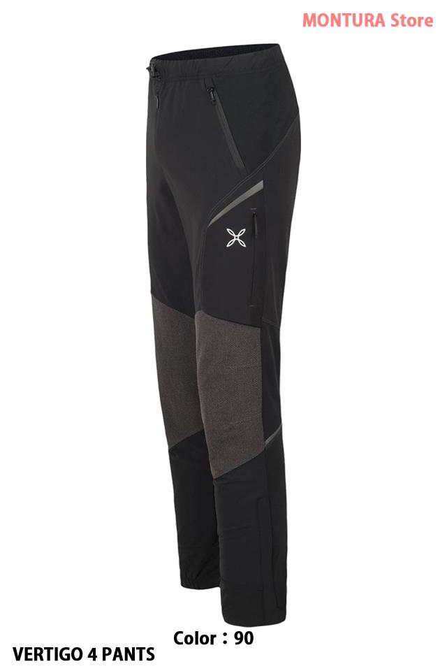 MONTURA VERTIGO 4 PANTS (MPLS35X)