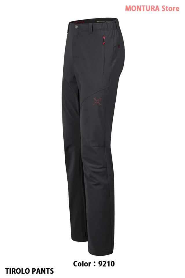 MONTURA TIROLO PANTS (MPLA90X)