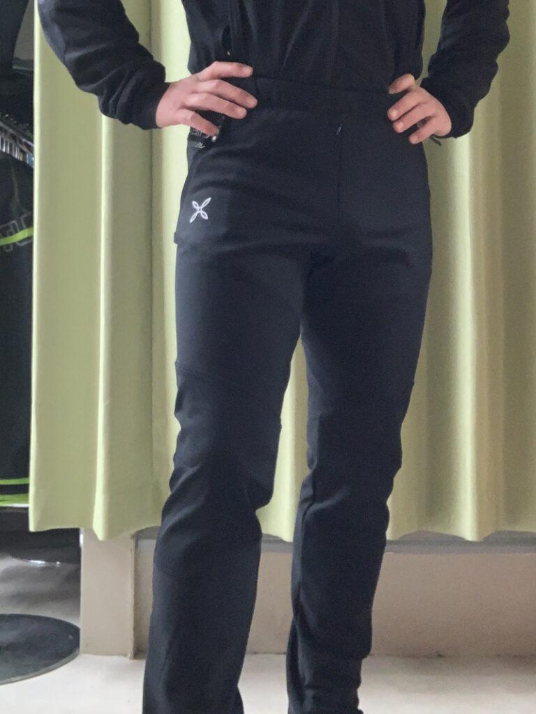 MONTURA NORDIK PANTS (MPLSU7X)