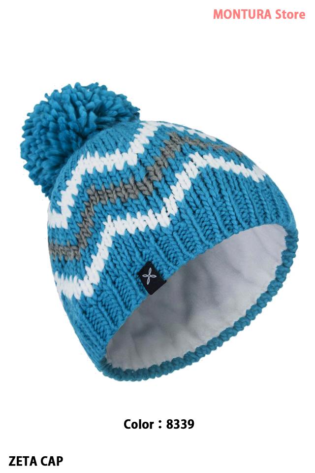 MONTURA ZETA CAP (MBCC26U)