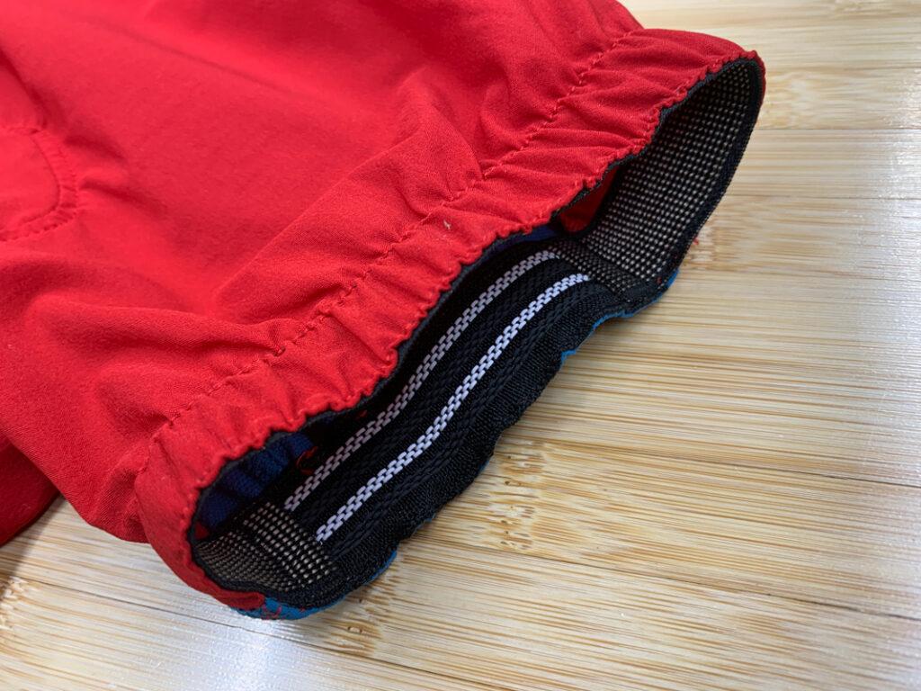MONTURA SKI CROSSING PANTS (MPLK05X)