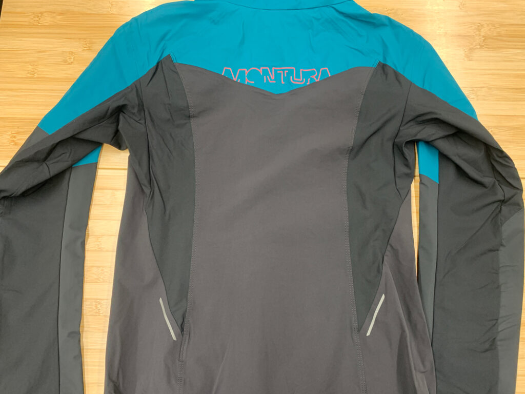 MONTURA AIR ACTIVE HOODY JACKET WOMAN (MJAW36W)