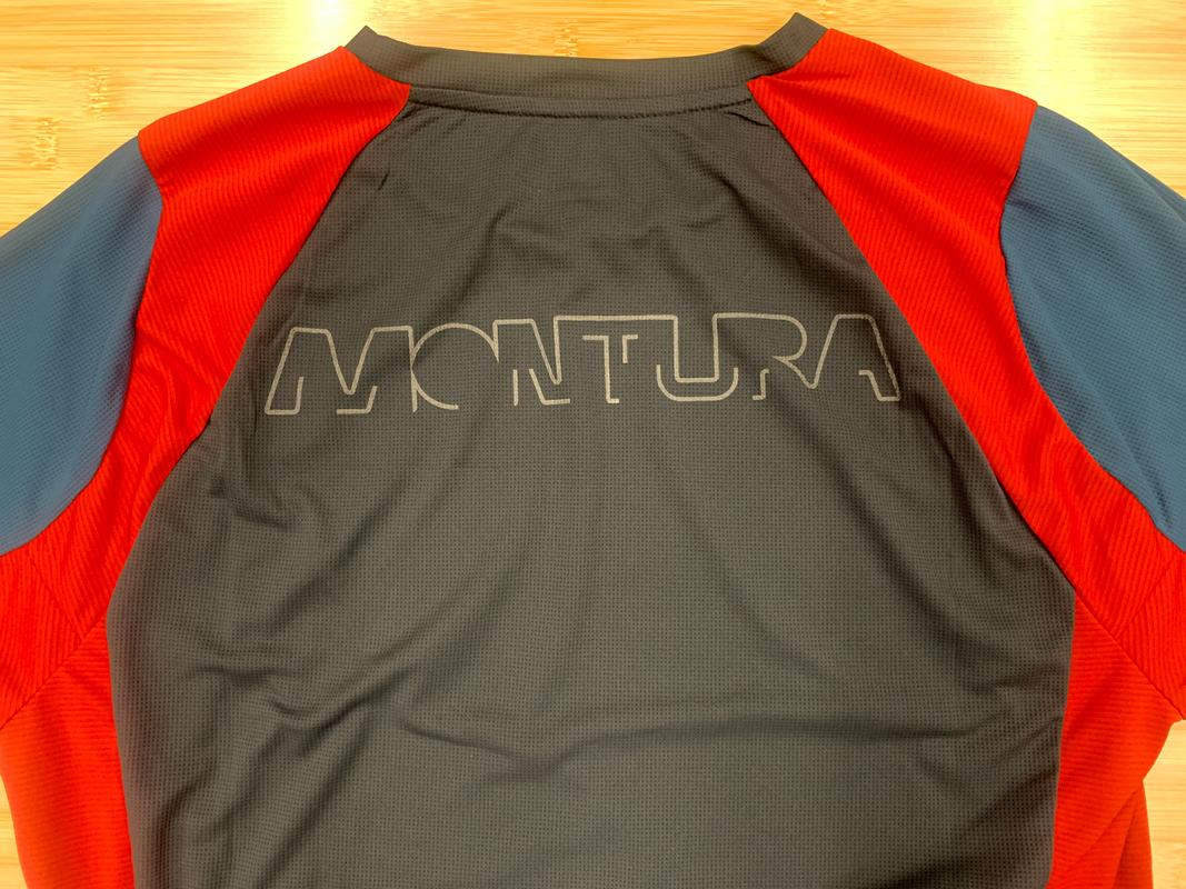 MONTURA OUTDOOR CHOICE T-SHIRT (MTGN55X)