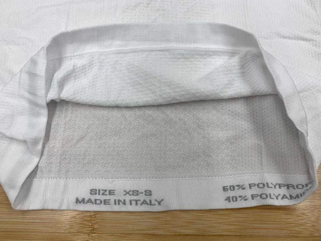 MONTURA SEAMLESS ULTRA-L T-SHIRT W.PCK (MTGX96WG)