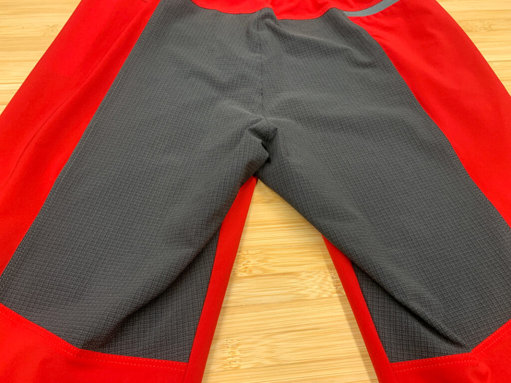 MONTURA GENERATION PANTS (MPLF26X)