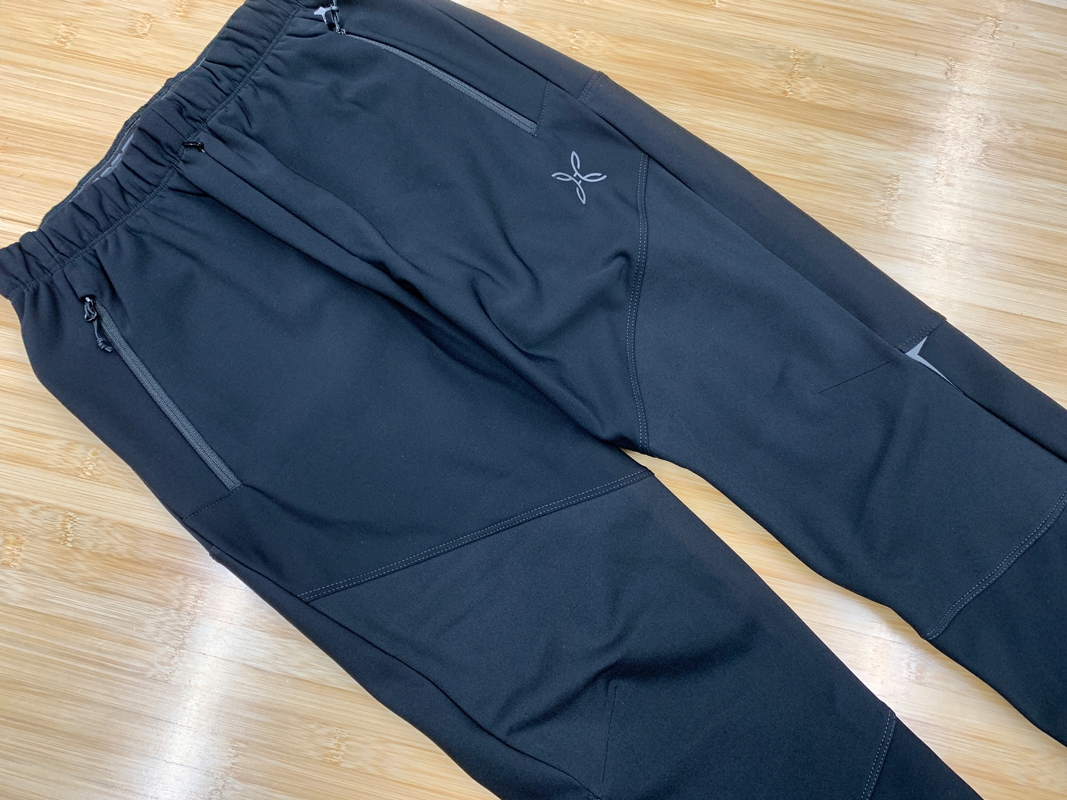 MONTURA NORDIK 2 PANTS (MPLS82X)